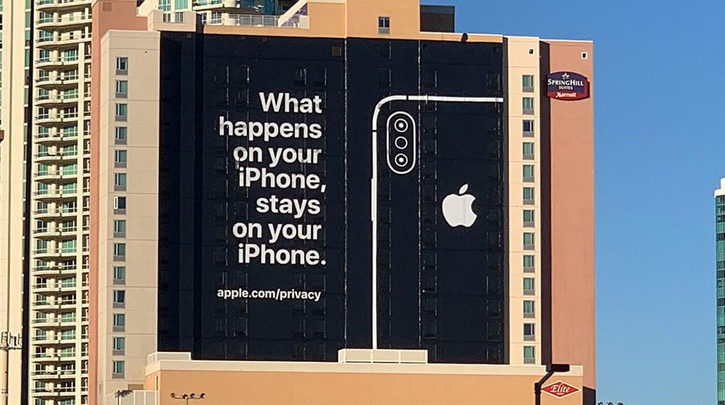 Apple liderando la privacidad, el Euro digital y el crecimiento de los deepfakes.