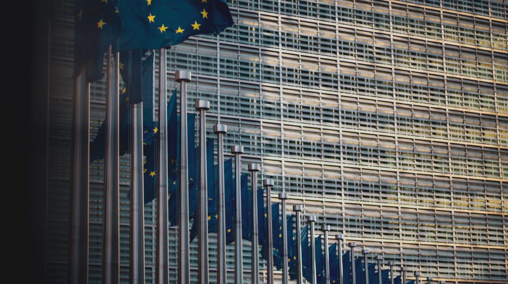 El reglamento antiterrorista europeo, las fronteras con biometría y el cártel de las consultoras.