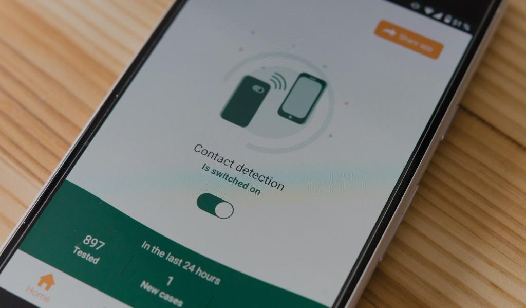 El reconocimiento facial en AENA, la venta de TikTok y la app española del COVID.